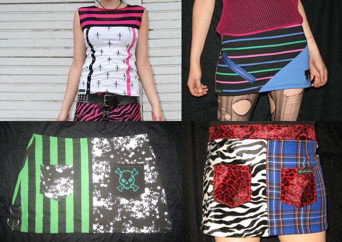 10 Jahre Zebraspider - 2008 - Zebraspider DIY Anti-Fashion Blog
