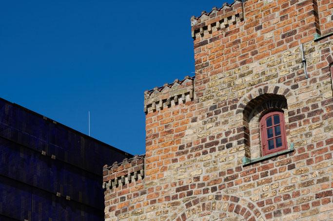Flensburg und die Ochseninseln im Mai - Stadt - Zebraspider DIY Anti-Fashion Blog