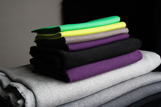 Meine Pläne für 2018 - Biostoffe - Zebraspider DIY Anti-Fashion Blog