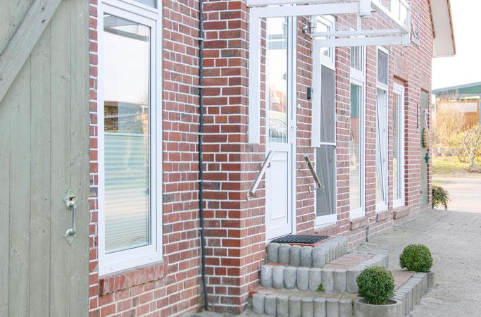 Vermietung | Monteurwohnung | 4-6 Personen |  2 Schlafzimmer | möbliert. Schwinge liegt im Städtedreieck: Stade - Bremervörde - Buxtehude - Hamburg.