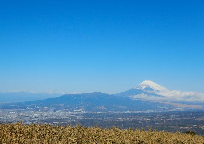 富士山・愛鷹山