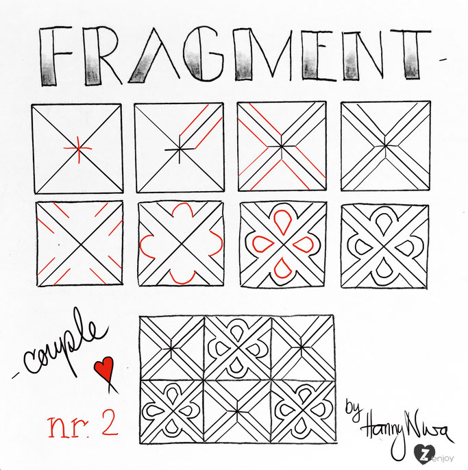 couple-fragment 2 by Hanny Nura