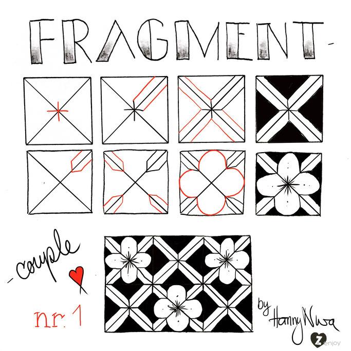 couple-fragment 1 by Hanny Nura