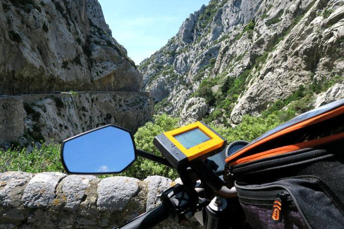 Le GPS Tripy vous emmène au bout du monde