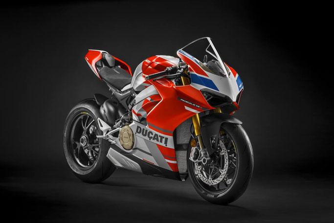 Ducati Panigale V4 Corse