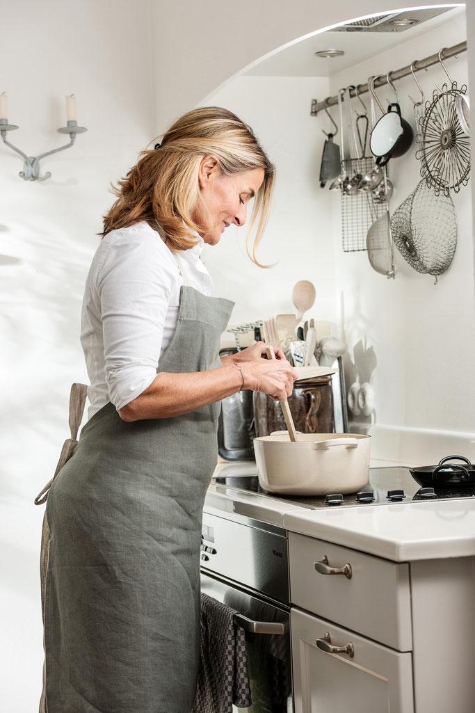 Saskia van Deelen - Foodbloggerin und Kochbuchautorin