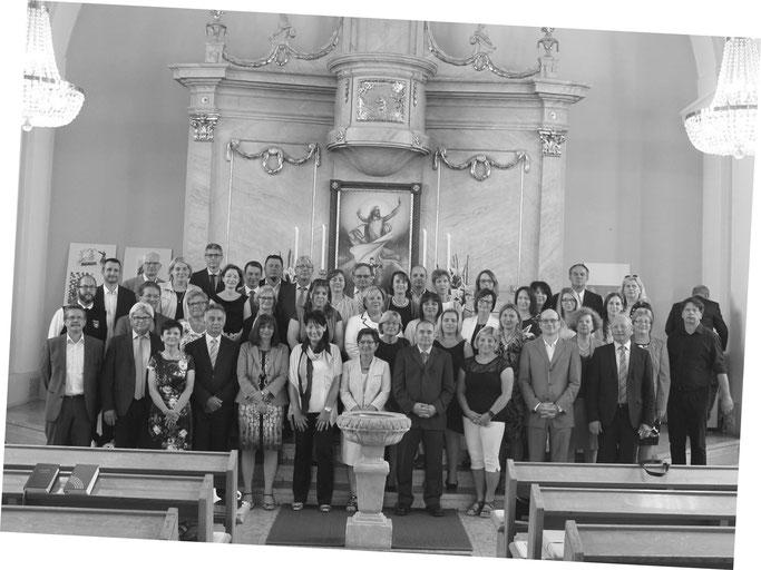 Gemeindevertretung 2018