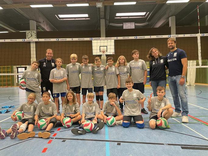 mU14 2020/2021 Oberliga
