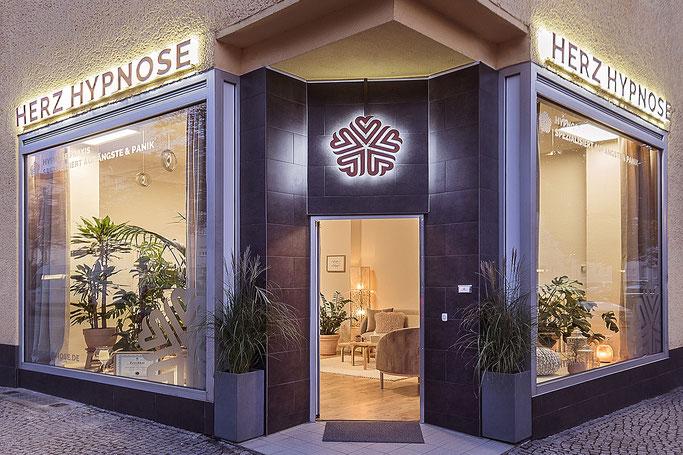 Hypnosetherapie-Berlin-Angststörung-Panikstörung