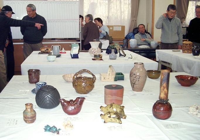 多古焼|陶芸教室