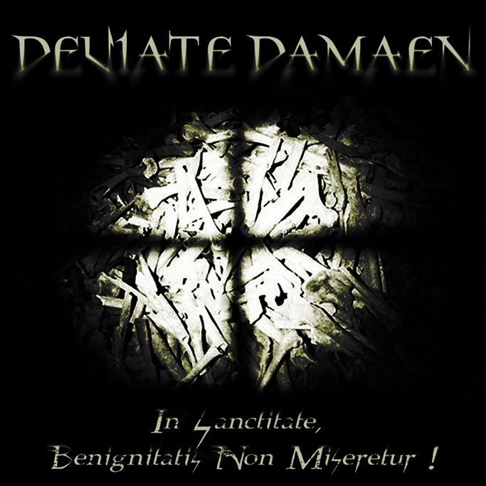 DEVIATE DAMAEN,  new album, hevy metal, doom, rockers and other animals, new