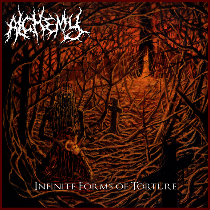 lAchemy, Debut EP, Infinite Forms of Torture video, death, black, metal, News Rockers And Other Animals, Rock News, HEAVY METAL, Rock Magazine, Rock Webzine, rock news, sleaze rock, glam rock, hair metal