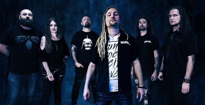 Reveal, Path of Sorrows, Lyric Video, Japanese Release,Wormholedeath, Rockers And Other Animals, news,  Overlord, Goodfellas,Metal