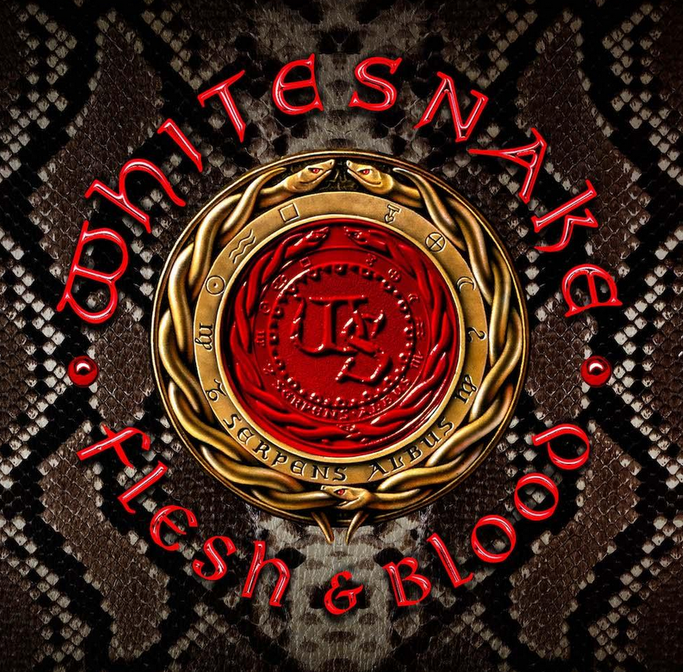 Whitesnake, Hey You (You Make Me Rock), New Song, Streaming, Flesh & Blood, Rockers And Other Animals, Rock News, Rock Magazine, Rock Webzine, rock news, sleaze rock, glam rock, hair metalFrontiers Music,