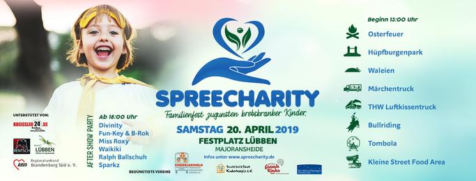 Flyer Spreecharity Lübben - zum vergrößern klicken :)