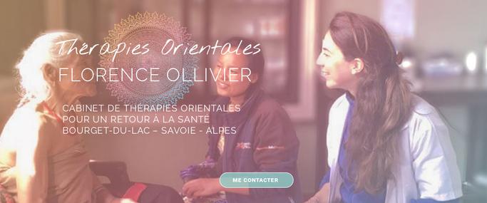 Florence Ollivier Thérapies Orientales