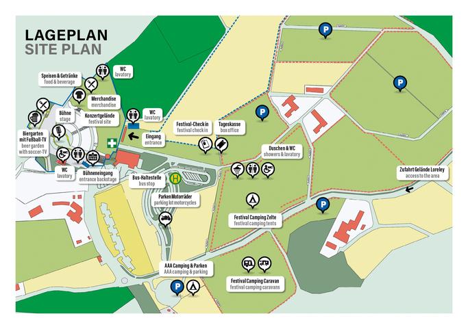 Lageplan RockFels 2017