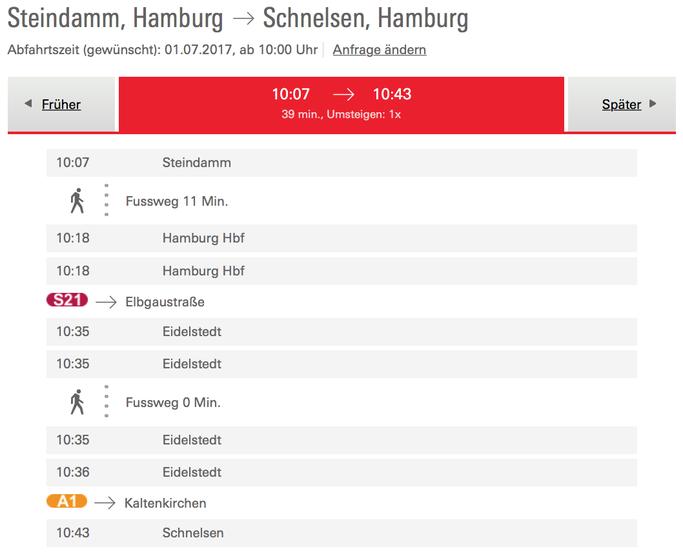 Fahrplan 01.07. zum Sportplatz!