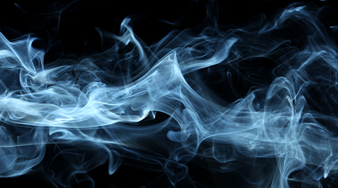 Geruchsfiltration