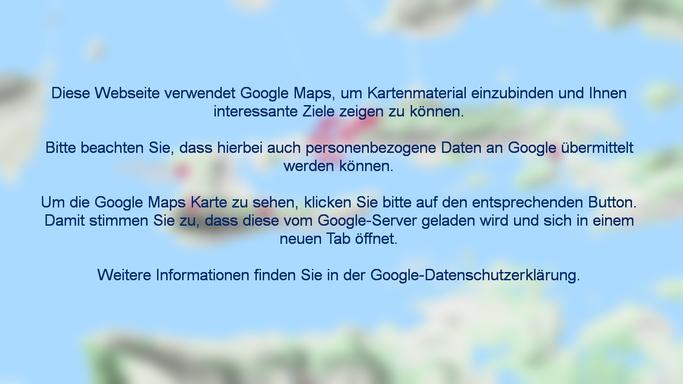 Alesund Karte, Stadtplan