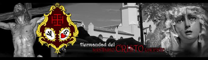 Pincha en la imagen para acceder a la web oficial de la Cofradía del Yacente