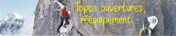 Guide de haute montagne maurienne aussois cascade de glace alpinisme ski de randonnée escalade topos