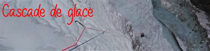 Guide de haute montagne maurienne aussois cascade de glace alpinisme topos Matthieu BRIGNON