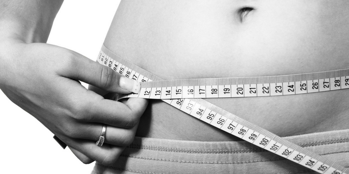 Why is it hard and difficult to lose weight