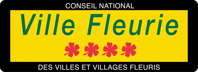 Vélizy-Villacoublay bénéficie du label 4 Fleurs des Villes et Villages Fleuris.