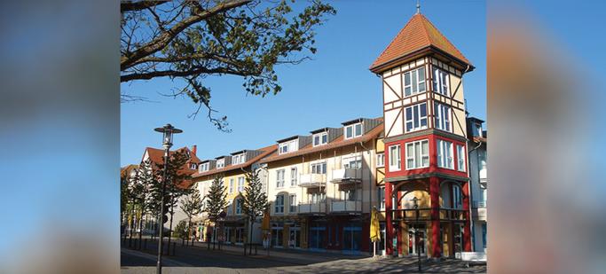 DER OSTSEEJUWELIER by Ruschmeyer GmbH, Hermannstraße 30, Kühlungsborn