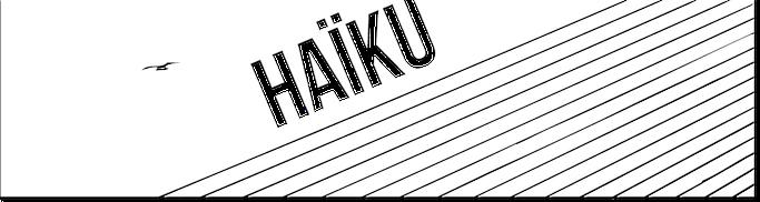 haiku poésie barzhonneg brezhoneg breizh bretagne nature inspiration zen poème vers