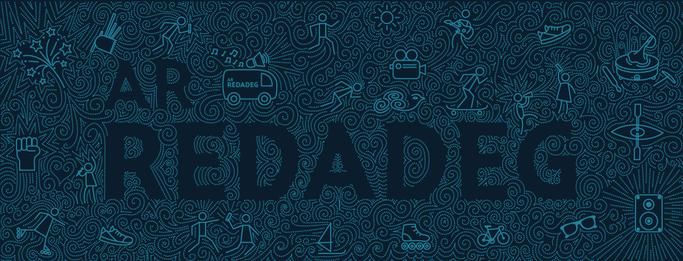 ar redadeg graphisme logo dessin illustration picto graphiste breton