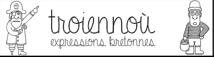 troiennoù troioù-lavar tro-lavarioù tro-lavar expressions bretonnes illustrées dessins humoristiques breton BZH Breizh Bretagne citations proverbes