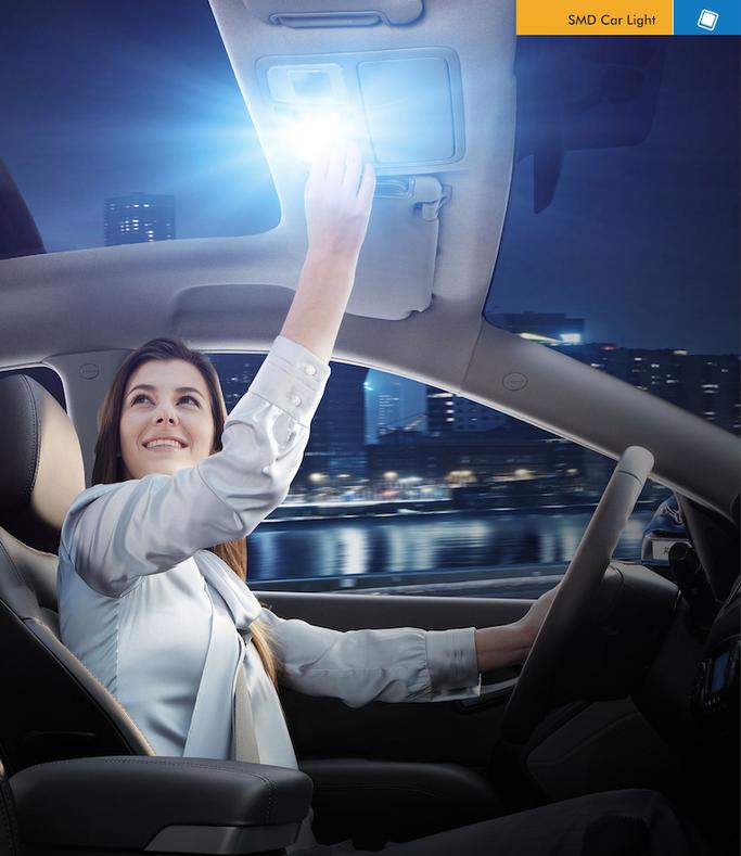 LED INNENRAUMBELEUCHTUNG Swiss Made FÜR JEDES AUTO VON CARLIGHTS.CH