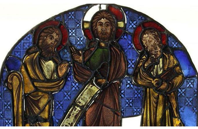 Transfiguration du Christ