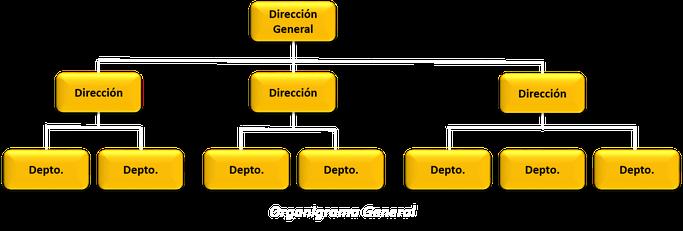 Proceso Administrativo Organizaciòn Página Web De