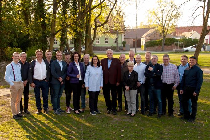 Unser Team für Stahnsdorf