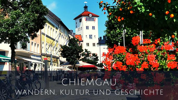 Chiemgau Online