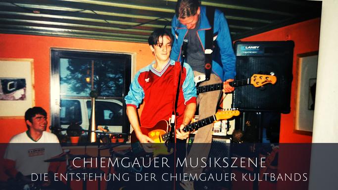 Chiemgauer Musikszene