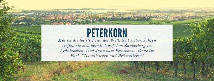 Kurzgeschichte Iphofen Weinberg