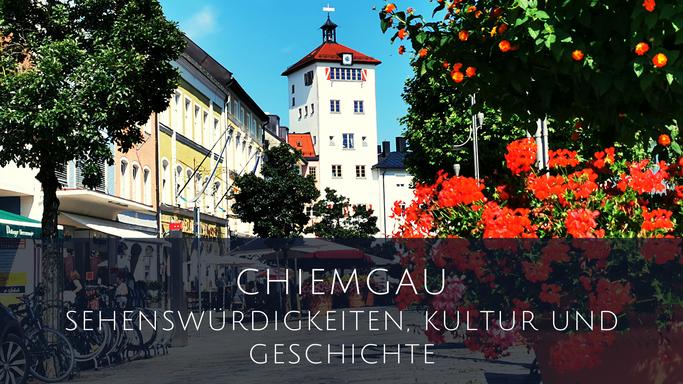 Mehr Chiemgau - Klick ins Bild