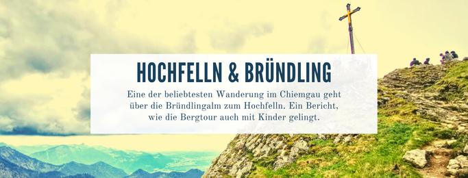 Hochfelln Chiemgau
