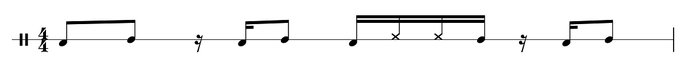 Cajon Noten Groove Vergleich