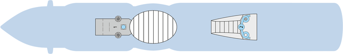 AIDAprima Deck 18
