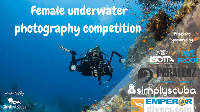 female photography competition