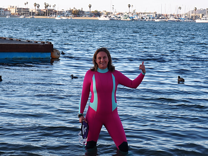 best womens wetsuits