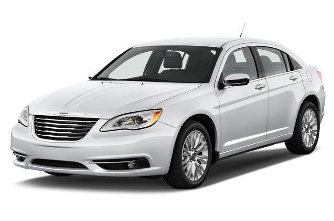 Chrysler 200 - Wiring DiagramsAutomotive manuals - Wiring Diagrams