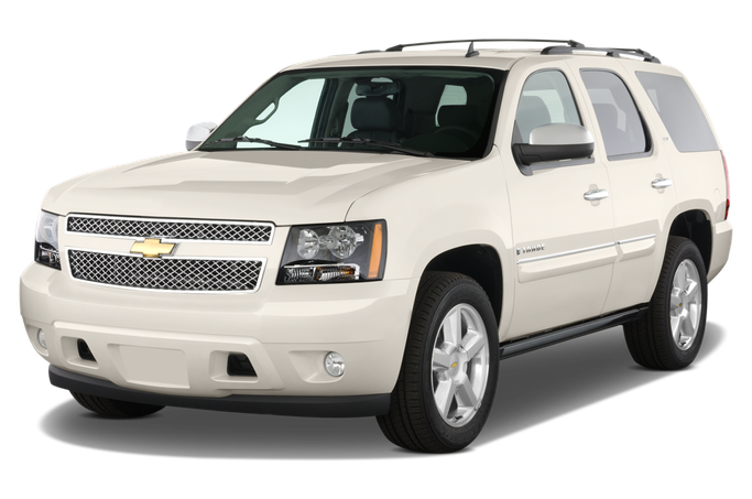 Chevrolet Tahoe - Wiring DiagramsAutomotive manuals - Wiring Diagrams