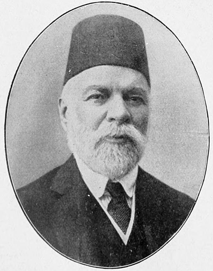 Ismail bej Qemali