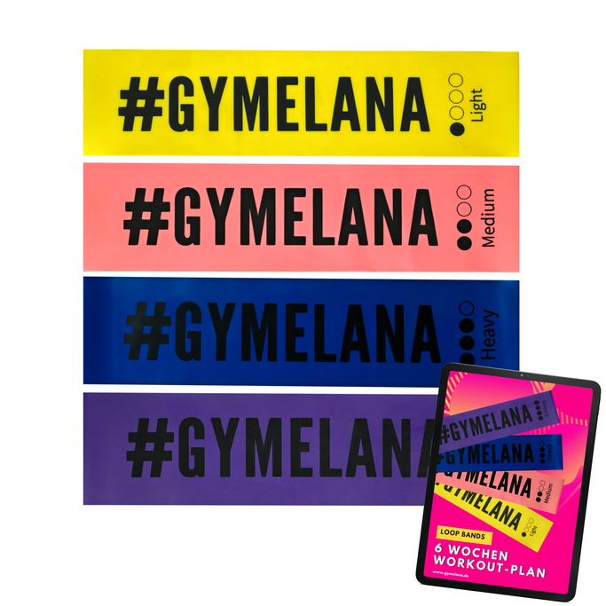 Gymelana Loop Bands